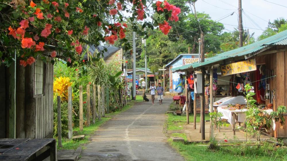 STFL Costa Rica Cap